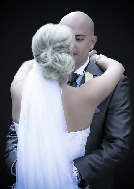 Wedding packages at Aquila Photography